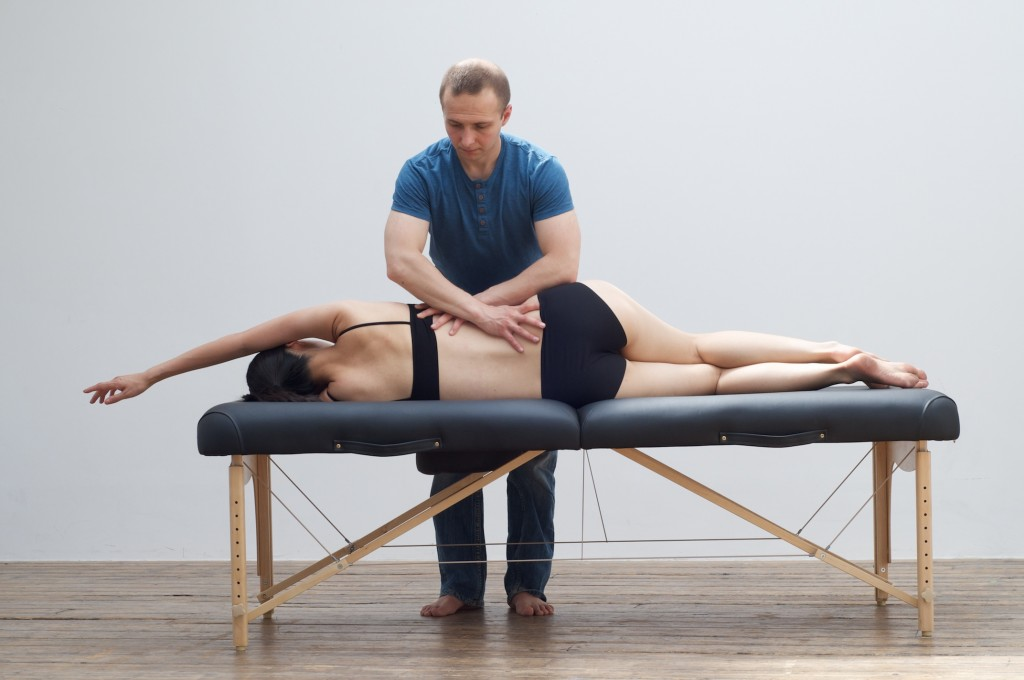 Rolfing & Personal Training in London